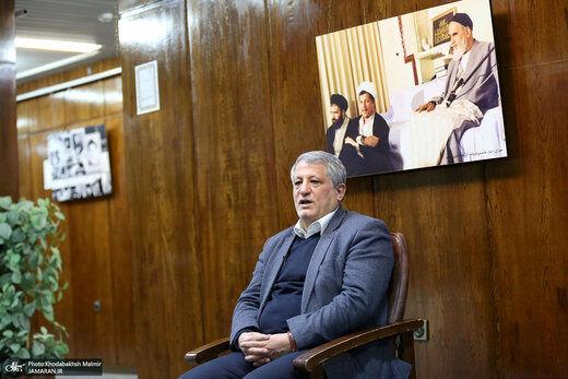توصیه محسن هاشمی به کاندیداهای ریاست جمهوری/ پدرم تنها رئیس جمهوری بود که نگفت قدرتش کم است