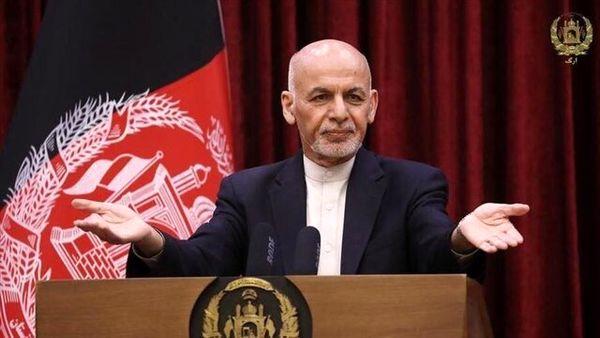 حمایت افغانستان از جمهوری آذربایجان