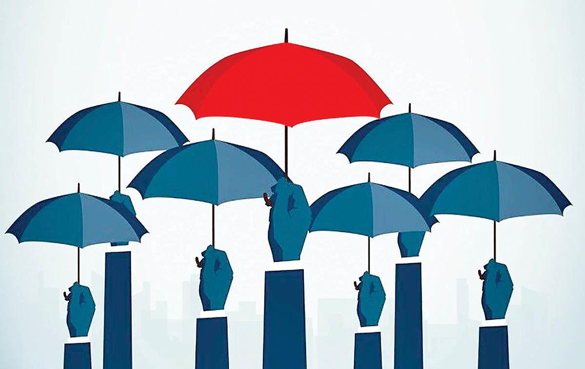 ضرورت بهبود وضعیت شبکه فروش بیمه