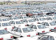 بازار خودرو با قرعهکشی رام نشد