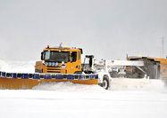 درس زمستانی از شهرداران موفق