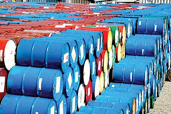 جهش بی سابقه صادرات نفت خام ایران