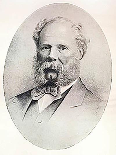 چارلز رابرت مالدن