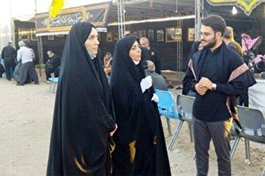 جزئیات پیاده روی اربعین ۱۴۰۰ در تهران