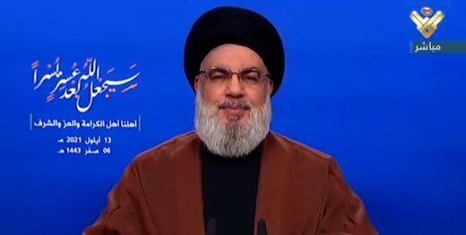 بازتاب سخنرانی حسن نصرالله؛ ادامه ارسال سوخت و قدردانی از ایران