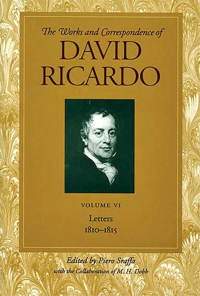 ارزیابی انتقادی دیدگاههای ریکاردو