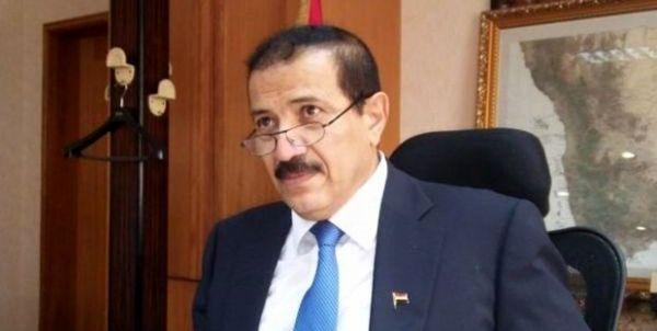 سرقت نفت سوریه توسط آمریکا واکنش دولت یمن را برانگیخت