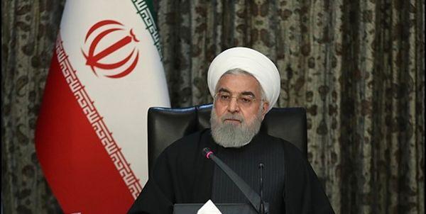 دستور روحانی برای آغاز فعالیت کسب و کارهای کم ریسک از ٢٣ فروردین