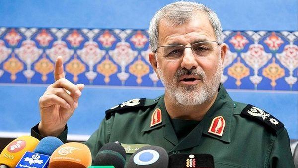 فرمانده نیروی زمینی سپاه: در هیچ جنگی غافلگیر نمیشویم