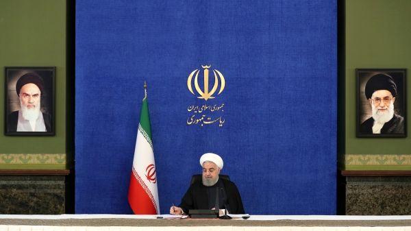 روحانی درگذشت حجتالاسلام شهیدی را تسلیت گفت