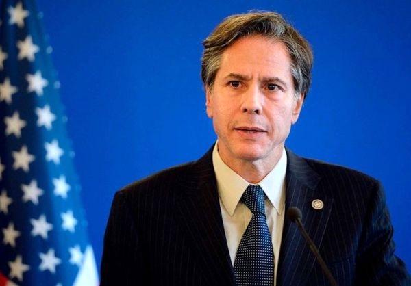 هشدار مقام چینی به وزیر خارجه آمریکا