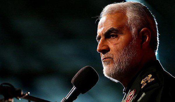 درخواست یک نماینده پارلمان عراق از الکاظمی در رابطه با پرونده ترور سردار سلیمانی
