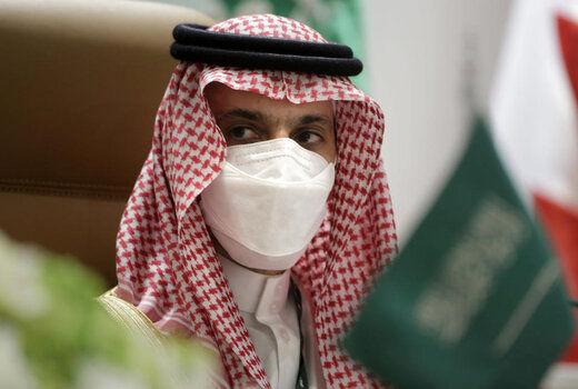 عربستان: با طالبان رابطه نداریم