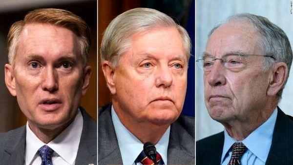 سناتورهای ارشد جمهوریخواه شکست ترامپ در انتخابات را پذیرفتند