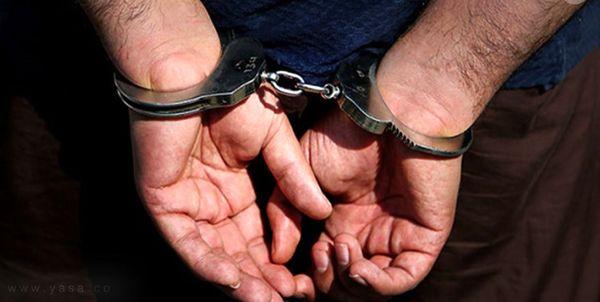 یک نفر دیگر از شورای شهر آبسرد بازداشت شد
