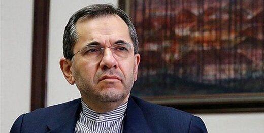 شروط ایران برای ازسرگیری کامل تعهدات برجامی