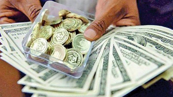 معامله گران بازار سکه به تماشا می نشینند؟