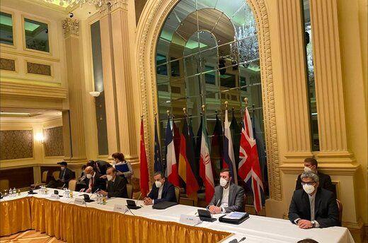 احتمال بازگشت هیاتهای مذاکره کننده در وین به کشورشان