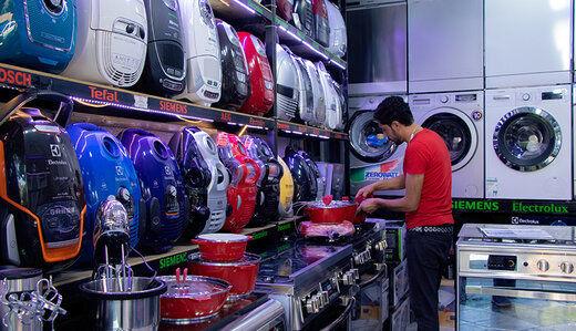 مردم توان خرید ندارند/ حداقل قیمت گاز و یخچال ایرانی چقدر است؟