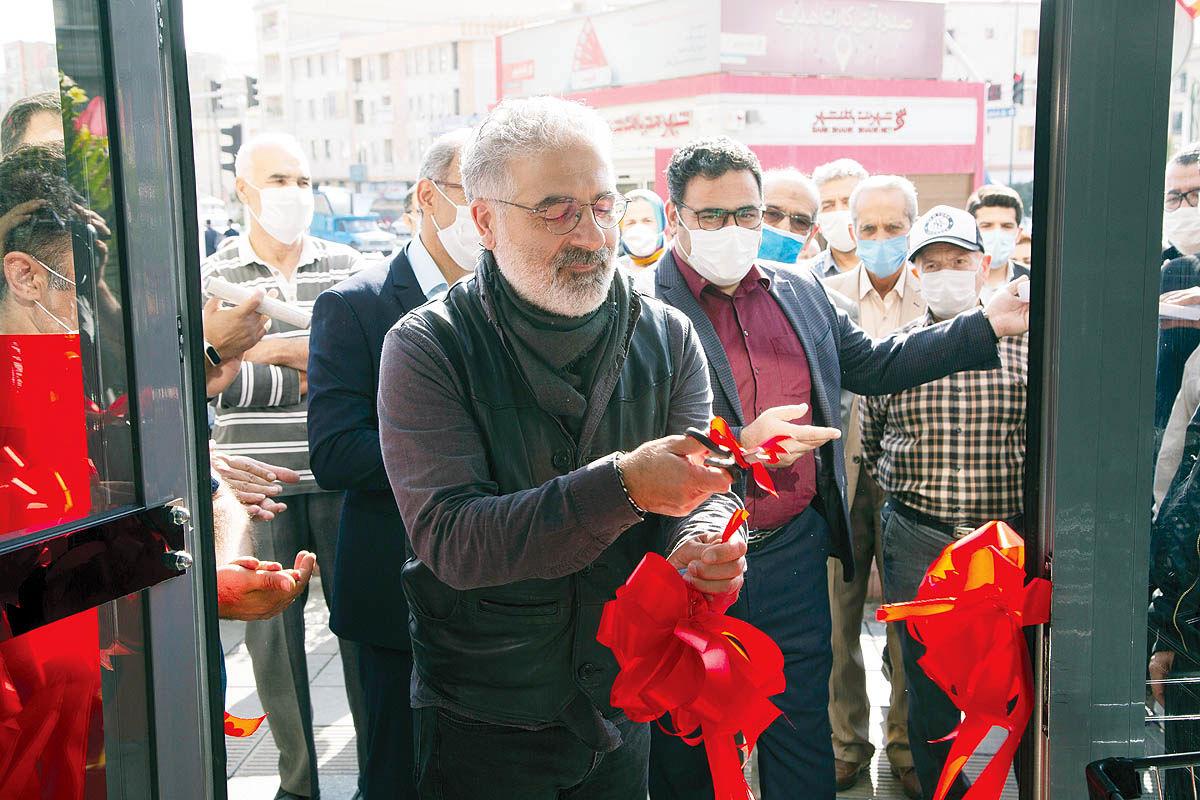 «ویوان» به دنبال افتتاح 1500 شعبه در ایران