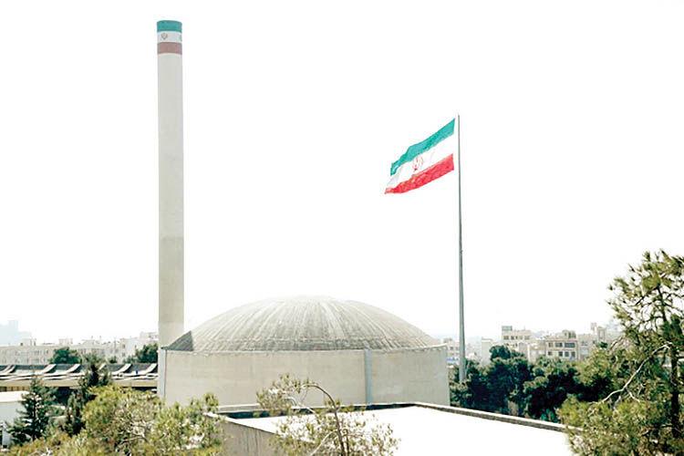 پاسخ ایران به تروئیکای اروپایی