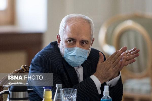 ظریف: آمریکا و تروئیکای اروپایی علت کاهش تعهدات برجامی ایران را برطرف کنند