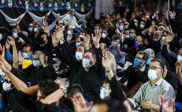 سونامی کرونا در کمین ایران!