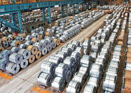 تحقق اهداف تولید فولاد مبارکه در نیمه نخست سال 99
