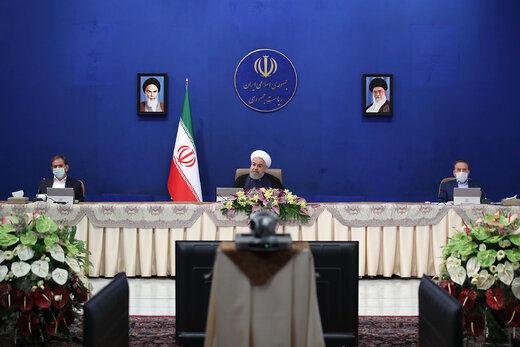 روحانی: هر زمان ۱+۴ به برجام بازگردد، ما به تمام تعهدات برجام عمل خواهیم کرد/ فرد ناتوانی در کاخ سفید به برجام ضربه زد/ راه مقابله با کرونا تغییر سبک زندگی است