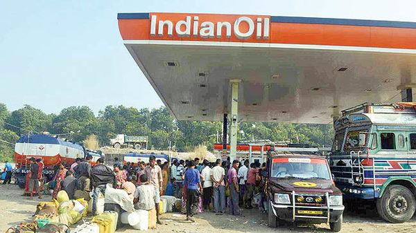 سیاست نفتی هند با اهرم ایران