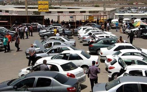 قیمت ارزانترین و گرانترین خودروها در بازار+جدول