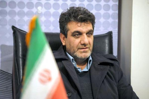 «کولیوند» عضو ستاد انتخابات کشور شد