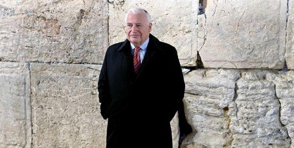 تغییر عنوان توییتر سفیر آمریکا در فلسطین اشغالی