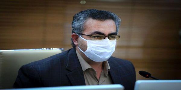 روایت جهانپور از ورود کرونا به ایران/ سیاسیون معتقد بودند نباید اعلام شود
