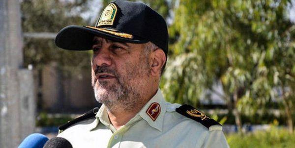خبر فرمانده نیروی انتظامی از کشف ۷۵ هزار قلم داروی نایاب توسط پلیس فتا