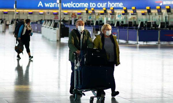 اجباری شدن پاسپورت برای سفر به انگلیس