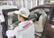 امید نیسان به بازار خودروی ژاپن