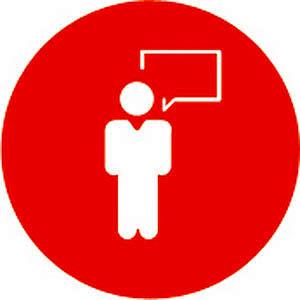 چطور اعضای جلسه را به شرکت در گفتوگو تشویق کنیم؟