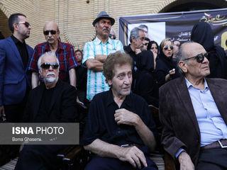حسین عرفانی