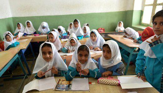 شروع مشروط آموزش حضوری مدارس از اول بهمن