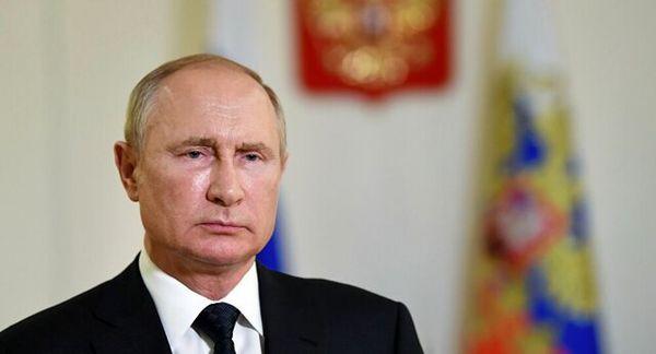 پوتین: خروج آمریکا از INF اشتباه بزرگی بود