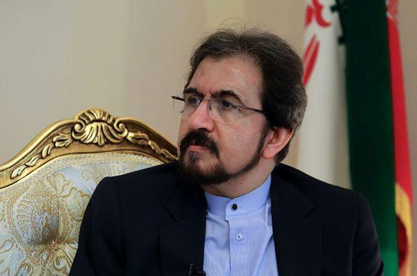 پیام تبریک سفیر ایران به رئیس جدید کمیسیون سیاست خارجی مجلس ملی فرانسه