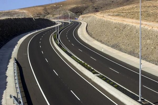 فاصله تهران با استانهای شمالی ۴۵ دقیقه کم میشود