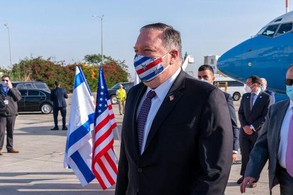 ادعای عجیب پمپئو: ایران مشتاق به مذاکره با آمریکا است!