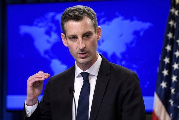 ادعای آمریکا در خصوص همکاری با روسیه با محوریت ایران