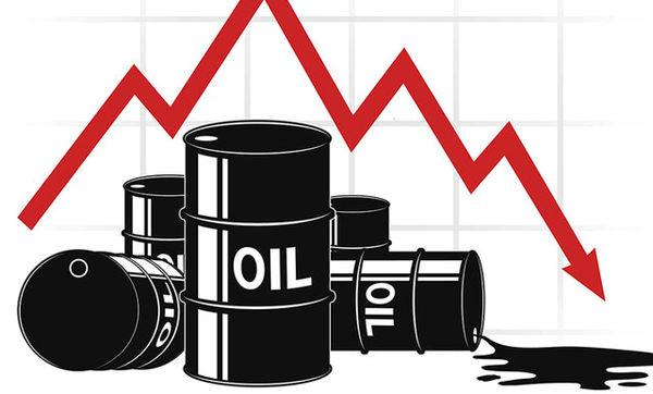 روز سیاه نفت؛ با ریزش 7 درصدی قیمتها
