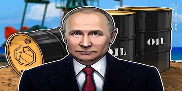 پوتین همچنان مشکوک به استفاده از بیت کوین به جای دلار