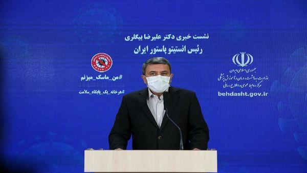 اعلام زمان احتمالی آغاز واکسیناسیون کرونا در ایران