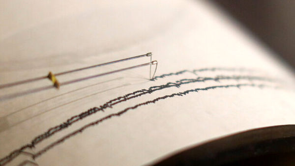 زلزله ارکواز ایلام را لرزاند