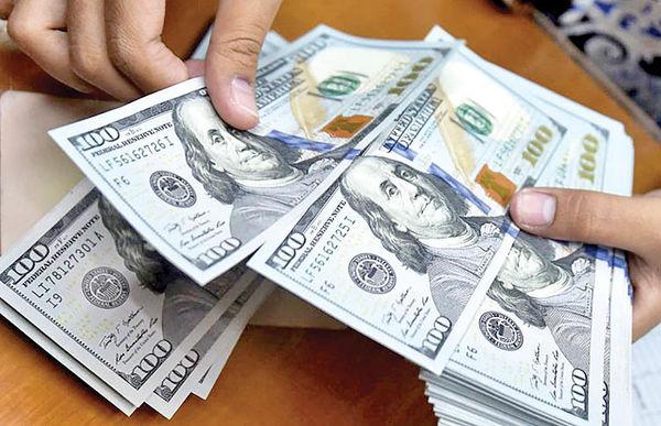 برخورد دلار به هسته سخت؟